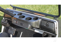 Club Car D/S Carbon Fiber Dash $ 109.00