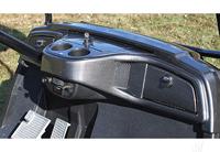 Yamaha Drive Carbon Fiber Dash $ 109.00