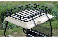 Club Car DS Roof Rack