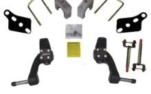 Jakes Lift Kit For Club Car Precedent 3″ $ 289.00