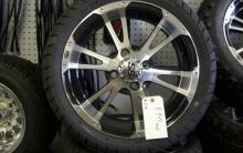 235 / 30 -14″ ITP Lo-pro wheels $549.00
