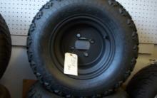 22×11-10 Duro Desert on Black Steel $ 349.00