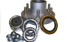 Trailer Hub Assembly Kit