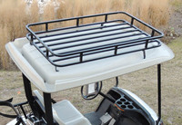 Yamaha Drive Roof Rack