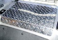 Club Car D/S Diamond Plate Access Panel $ 36.95
