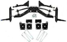 "6 "" A-arm Precedent lift kit $ 225.00"