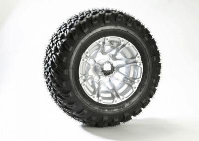 22 x 11-10 Duro Desert HD4 Machine Black 12″