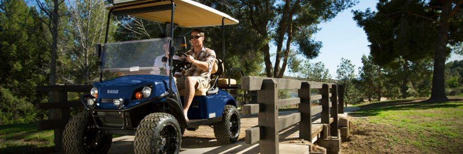 golf cart repair lexington sc