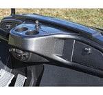 Yamaha Drive Carbon Fiber Dash