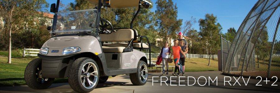 golf cart accessories lexington sc