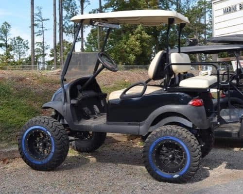 Club Car Precedent - $6500