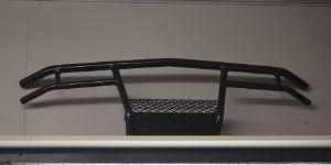 Club Car DS Black Brush Guard - $125
