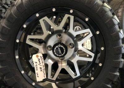 Frontier GC Off Road Tire - $599 Set
