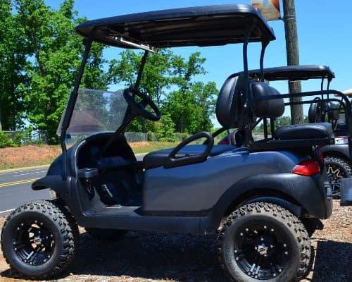 Club Car Precedent- $5299