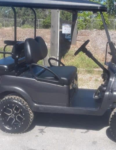 Club Car Precedent - OCTANE SERIES - $5600