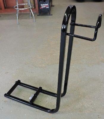 Golf Cart Safety Grab Bar